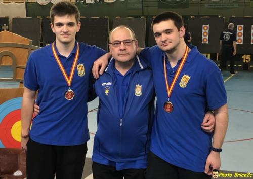 2019_02_09_Champ. ligue Jeunes Saint gilles