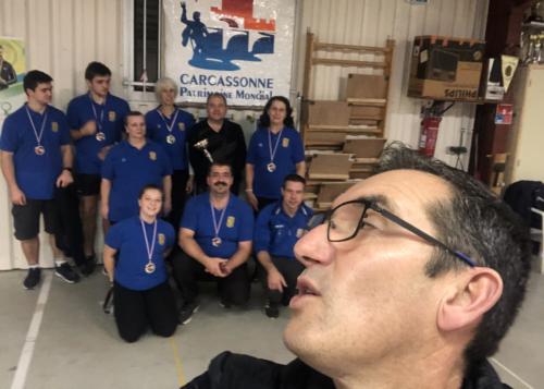 2019_12_08 CARCASSONNE